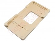gold-precision-screen-refurbishment-aluminium-alloy-mould-molds-for-iphone-x-repair