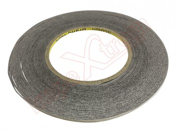 Cinta adhesiva 3m de doble cara extrafina de 3mm 40m - Cinta adhesiva 3m doble cara ...
