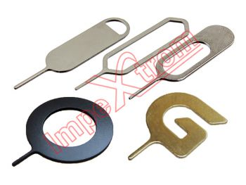 Extraction tool SIM card