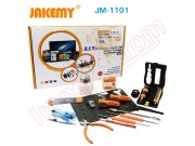 jakemy-professional-soldering-diy-screwdrivers-tweezers-repair-tool-kit-jm-1101