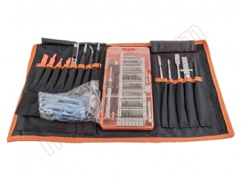 Kit of tools profesional 70 en 1