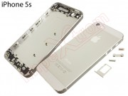 cover-back-silver-apple-phone-5s