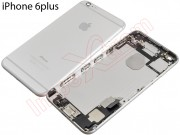 silver-battery-cover-with-components-for-phone-6-plus-5-5