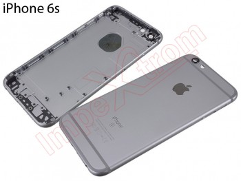 Spacial gray back housing for Apple Phone 6S