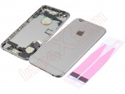 gray-space-back-cover-with-components-for-apple-phone-6-4-7-inches-remanufactured