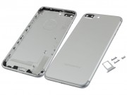 silver-battery-cover-without-logo-for-iphone-7-plus-5-5-inch