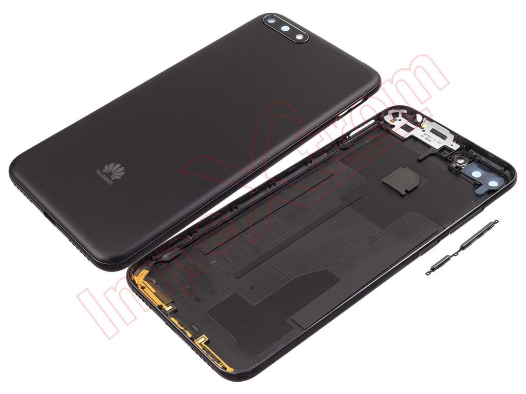 Black battery housing Huawei Y6 (2018) ATU-L21