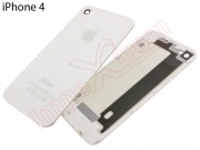 white-battery-cover-for-apple-phone-4