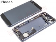 black-generic-without-logo-battery-cover-for-iphone-5-with-components