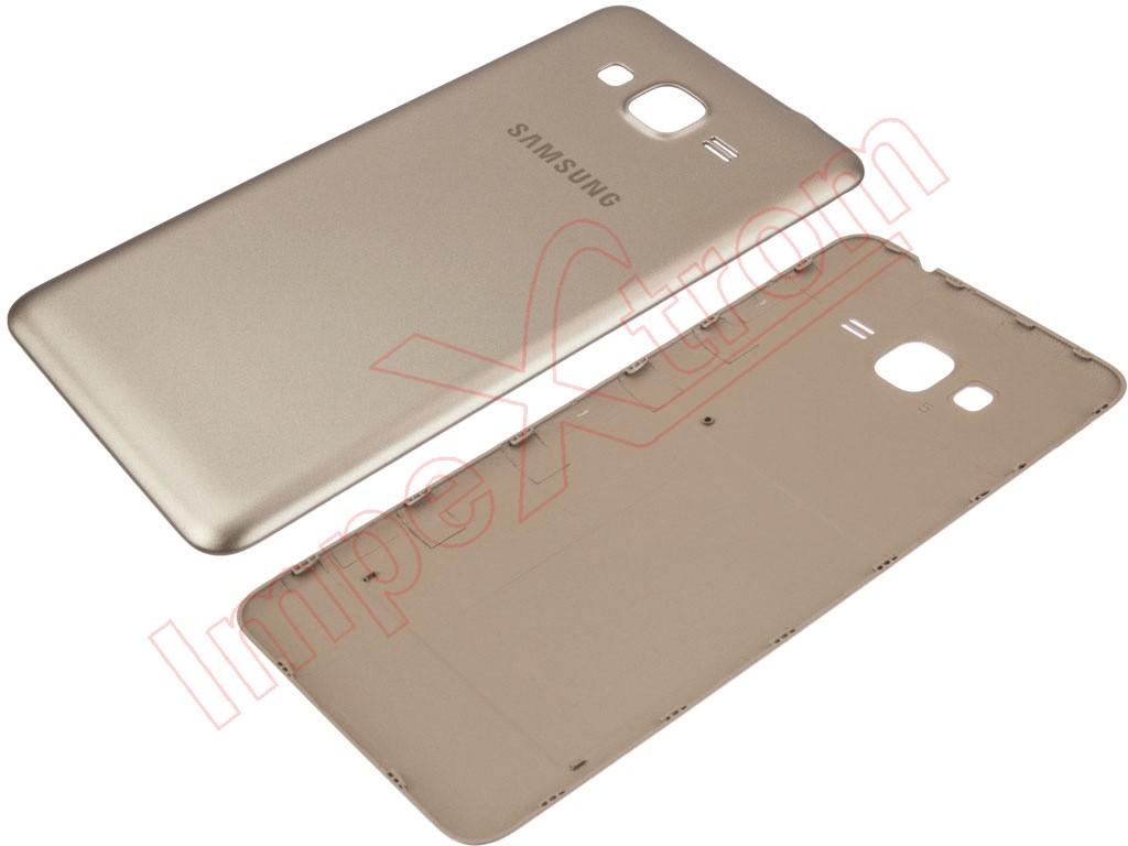 d15982bfc40 Carcasa trasera dorada para Samsung Galaxy Grand Prime, G530H