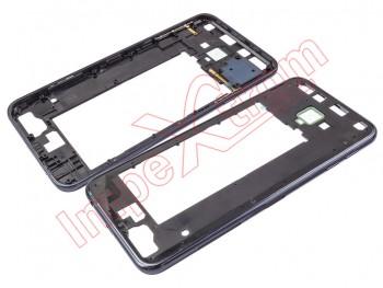 b02a04638cb Carcasa intermedia para Samsung Galaxy J4 Plus, J415F
