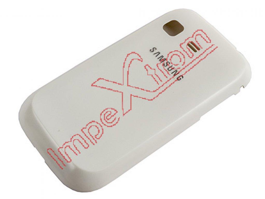 32d46798aa2 Carcasa trasera blanca para Samsung Galaxy Pocket, S5300