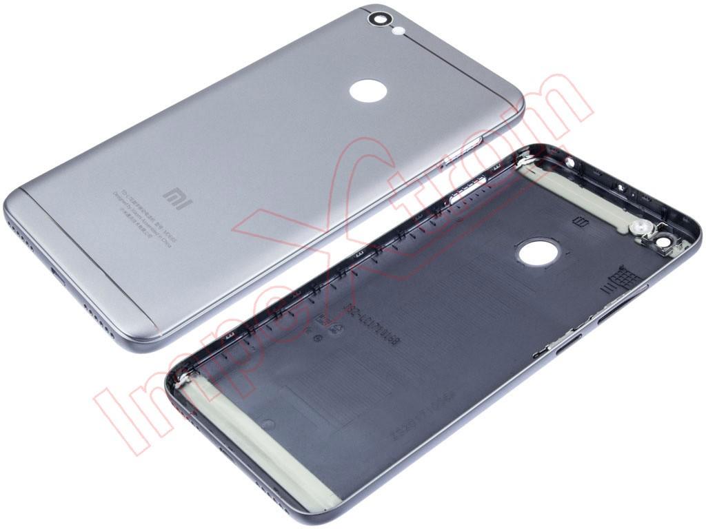 Dark Grey Battery Cover For Xiaomi Redmi Y1 Note 5a Prime Touchscreen