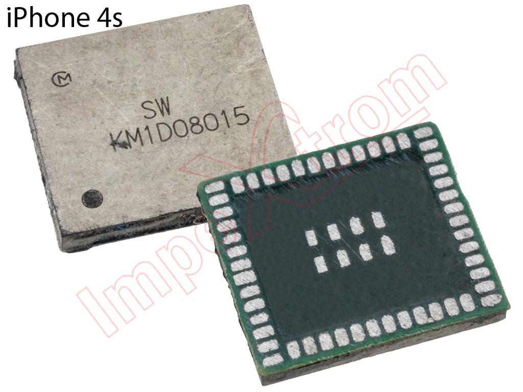 Circuito Wifi : Circuíto integrado of wifi for apple iphone 4s