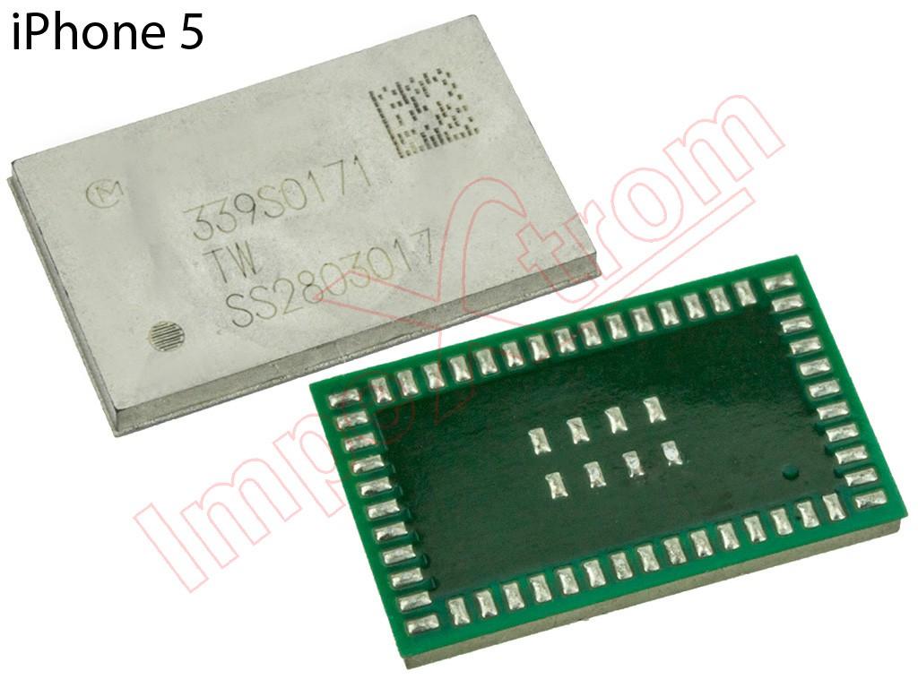 Circuito Integrado : Circuito integrado wifi iphone