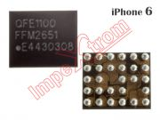 signal-integrated-circuit-for-apple-phone-6
