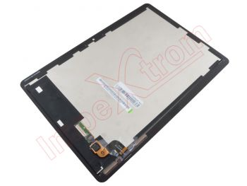 Black full screen tablet (LCD/display + touch/digitizer) for