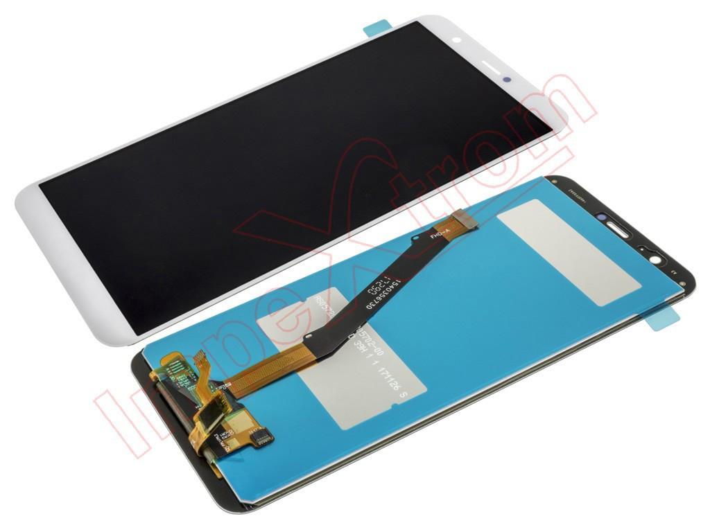 Original huawei p Smart pantalla LCD Pantalla táctil pantalla touch cristal blanco
