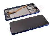 black-full-screen-lcd-display-touch-digitizer-with-blue-frame-for-huawei-p-smart-plus-ine-lx1