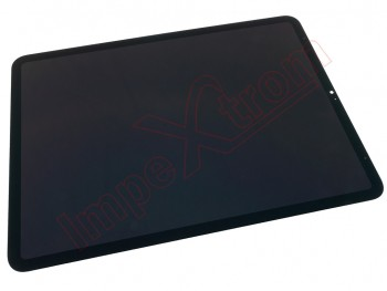 Pantalla completa (LCD/display + digitalizador/táctil) negra para tablet Apple iPad Pro (A1980) remanufacturada