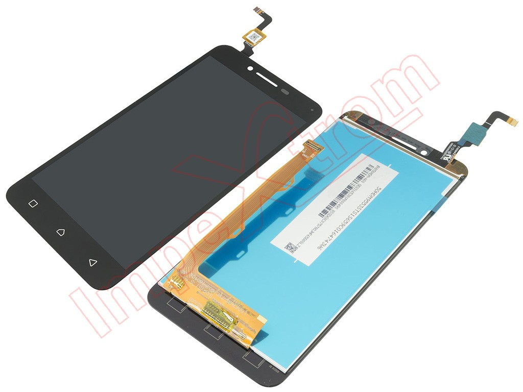 Screen (LCD/display + touch/digitizer) for Lenovo Vibe K5