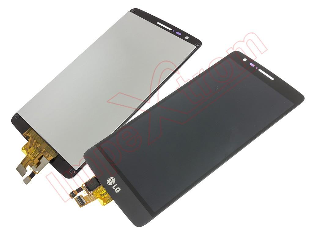 5105a85382d Pantalla LG G3 s, G3 Beat, D722 negra metálica