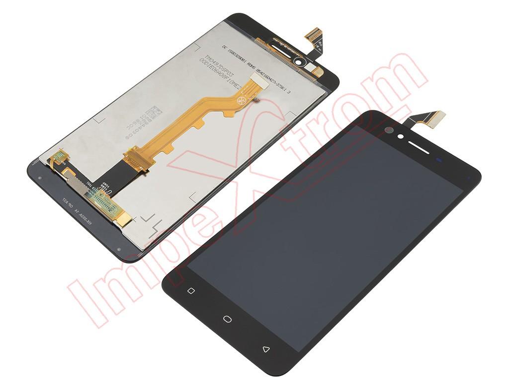 Full screen (LCD display / touchscreen + digitizer) for OPPO