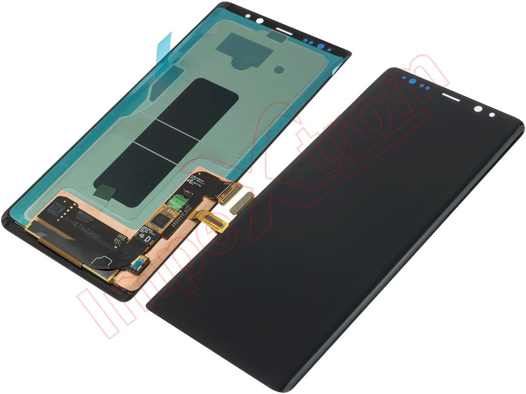 Pantalla completa (LCD/display + digitalizador/táctil