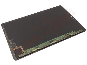 c09209033f0 Pantalla completa (LCD/display + digitalizador/táctil) negra tablet para  Samsung Galaxy Tab S4 (SM-T835)