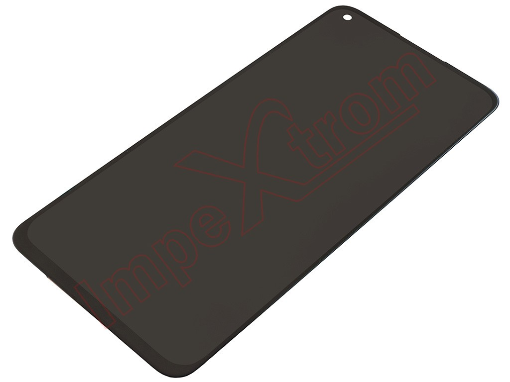 Black full screen (LCD/display + touch/digitizer) for ...
