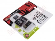 kingston-micro-32gb-sdhc-memory-card-with-adapter-and-micro-usb-cl10-u1-reader