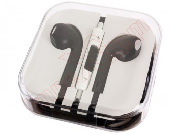Earpods with microfono and control of volumen