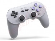 gamepad-8bitdo-n30-pro-in-gray-for-windows-macos-android-switch-steam-and-raspberry-pi