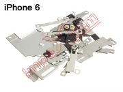 set-21-pieces-with-supports-and-fragments-for-apple-phone-6-4-7-inch
