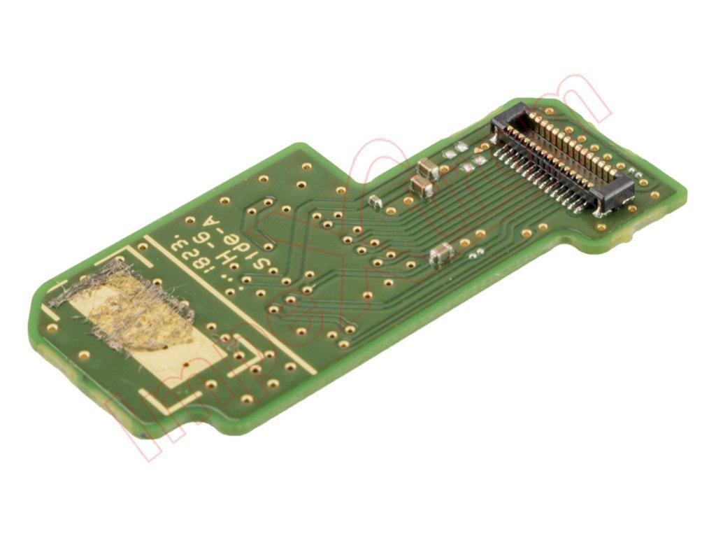 32GB eMMC NAND Flash IC Storage Board THGBMHG8C2LBAIL