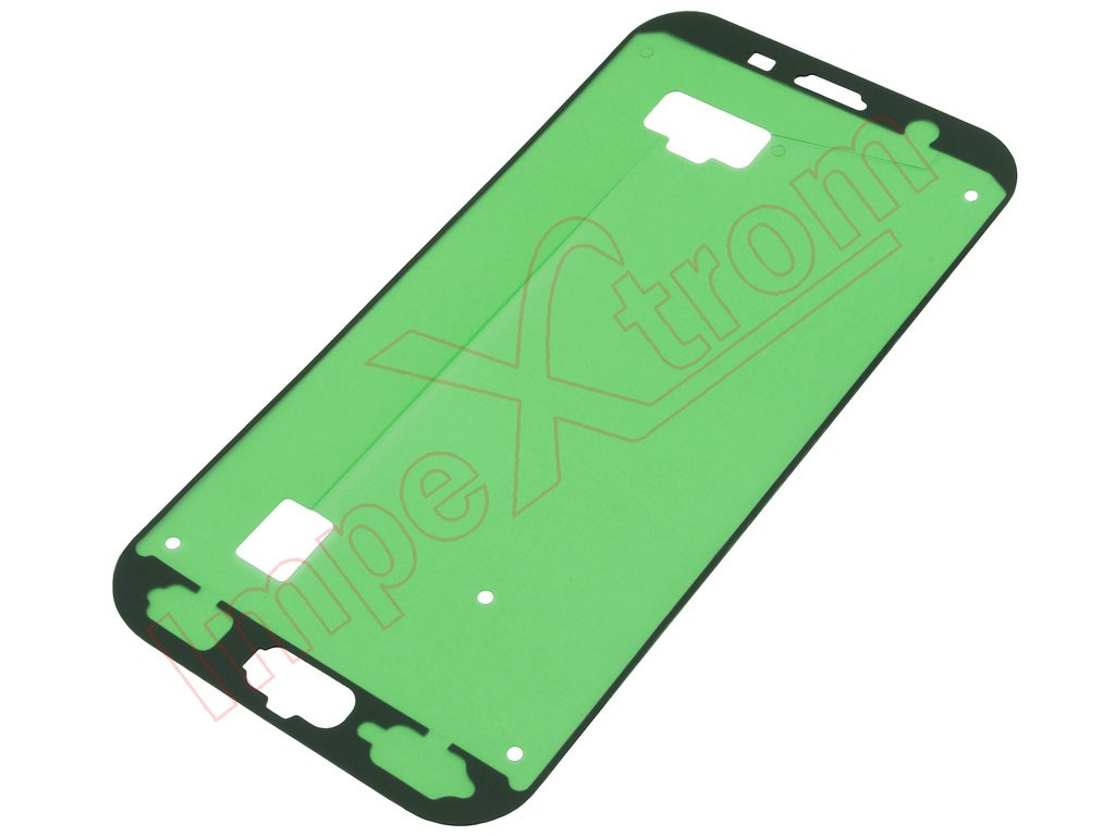 Touch Screen Sticker For Samsung Galaxy A7 2017 A720f