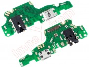auxiliary-plate-with-connector-micro-usb-and-jack-3-5-mm-for-huawei-mate-10-lite-rne-l21