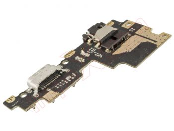 Suplicity board with charging connector and audio jack connector for Xiaomi Mi A1, Mi 5X