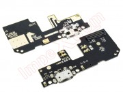 auxiliary-plate-with-connector-dates-and-accesories-with-microphone-for-xiaomi-redmi-5-plus