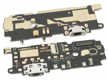 Auxiliary board with charging connector, and microphone for  Xiaomi Redmi Note 4
