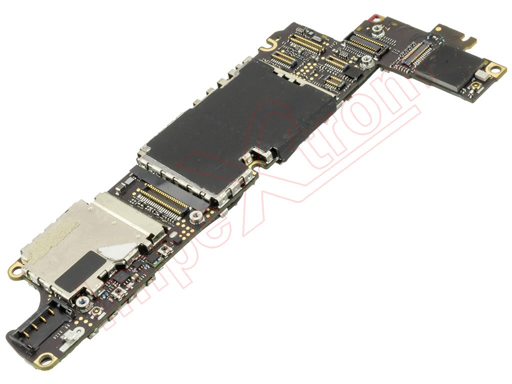 Free motherboard for Apple Phone 4S A1387 16GB, remanufactured