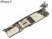 free-motherboard-for-apple-iphone-5-a1429-16-gb-remanufactured-without-button