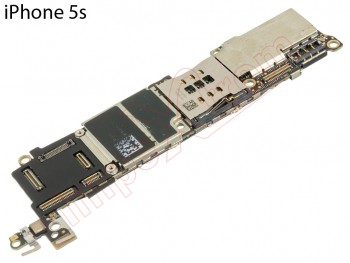 1cb95c2b814 Free motherboard for Apple iphone 5S 32GB remanufactured, without ID button