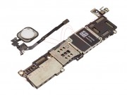 placa-base-libre-iphone-5s-32gb-con-boton-id-remanufacturada