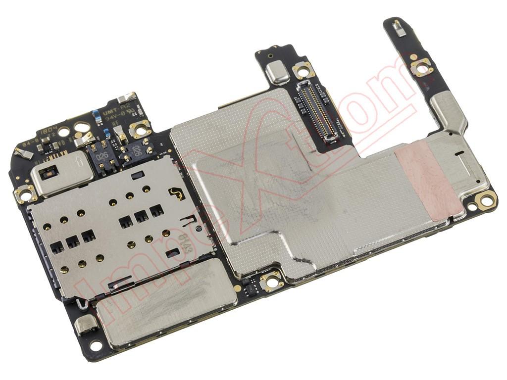 128 GB ROM/4 GB RAM Free motherboard for Huawei P20, EML-L29