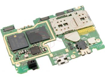 Free motherboard for Lenovo K6, K33A48