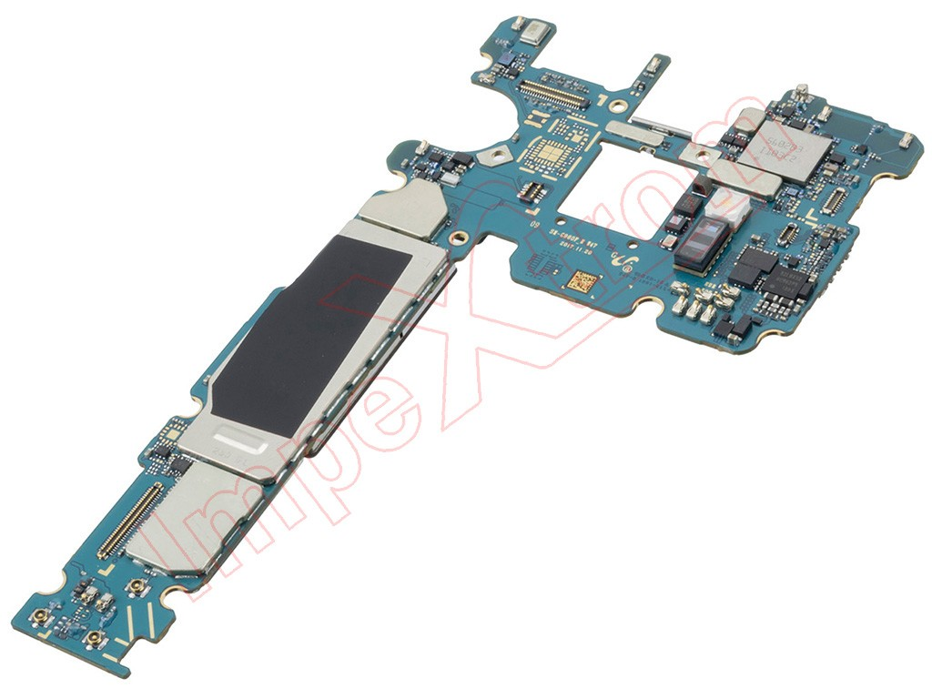 64GB ROM/4GB RAM Free motherboard with card reader, flash