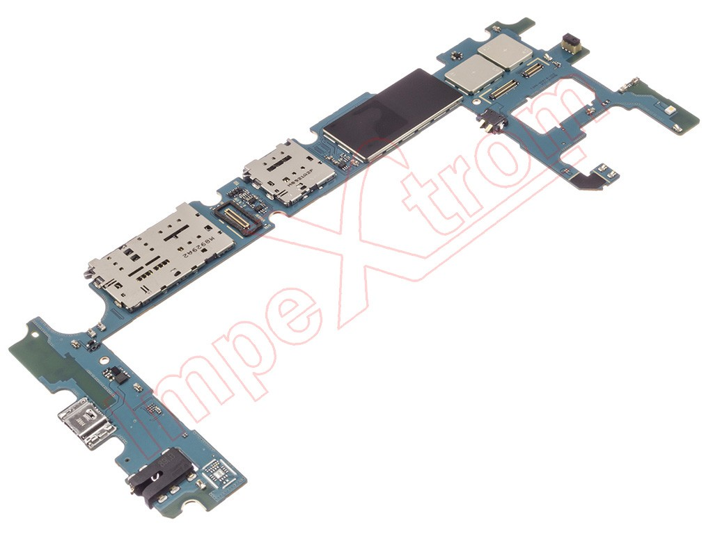 32GB RAM and 3GB ROM free motherboard for Samsung Galaxy J6