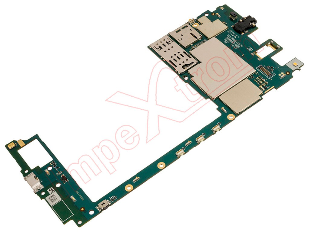 Free motherboard for Sony Xperia C5 Ultra Dual, E5533