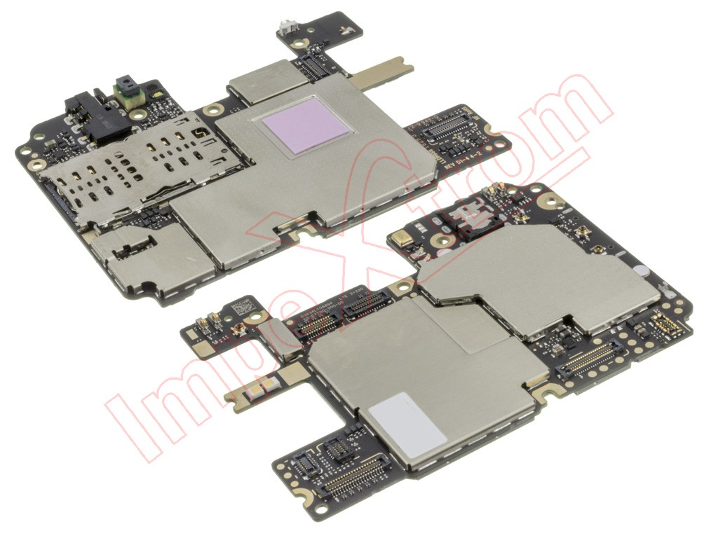Free motherboard for Xiaomi Redmi Note 6 Pro